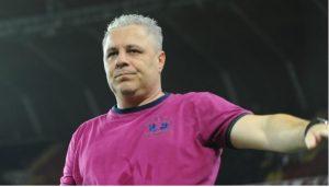 Marius Şumudică, antrenor pentru o noapte la FCSB
