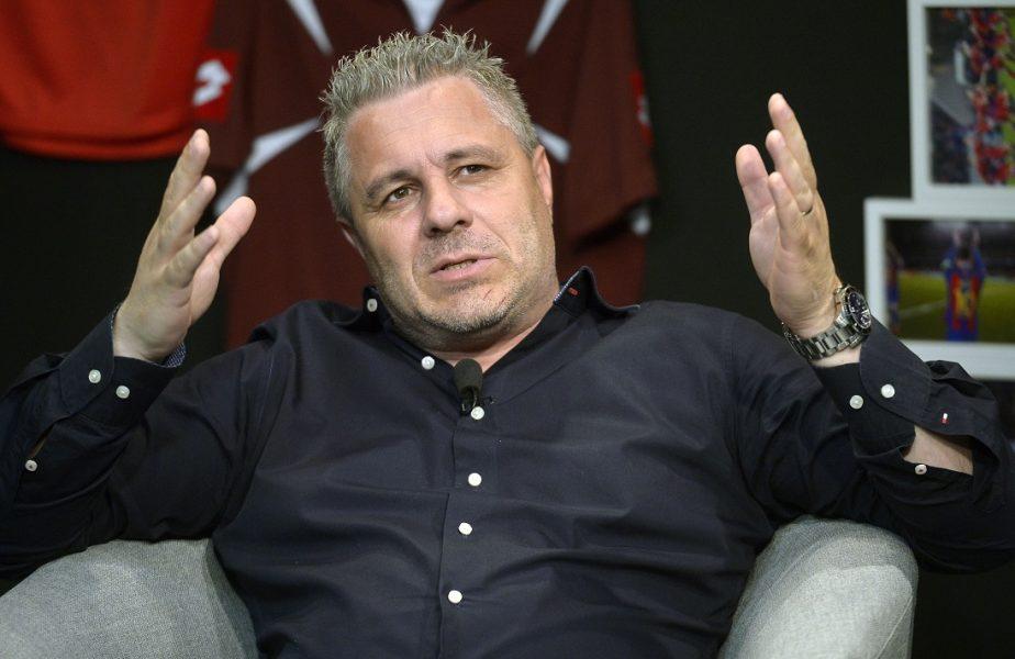 Dezvăluiri despre negocierile dintre CFR Cluj şi Marius Şumudică