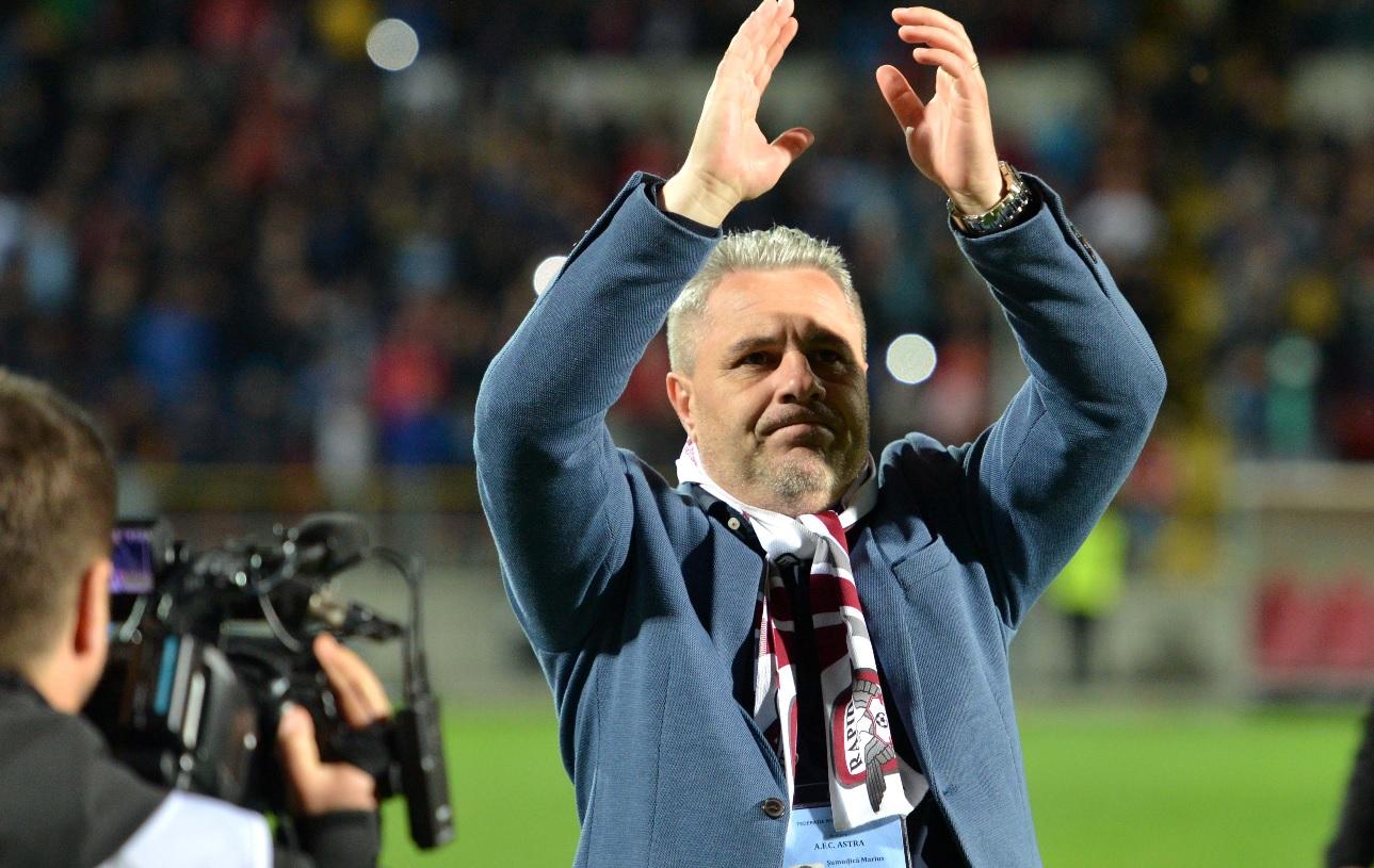 Gigi Becali şochează după venirea lui Marius Şumudică la FCSB! Ce se va întâmpla când va da nas în nas cu ultraşii Rapidului