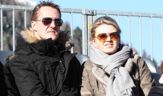 Veşti noi despre Michael Schumacher