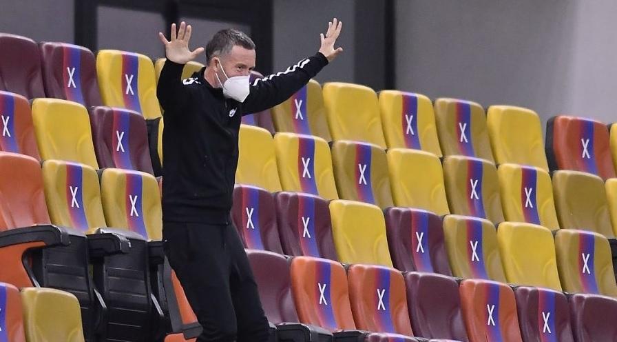 Decizia lui Mihai Stoica după ratarea titlului!
