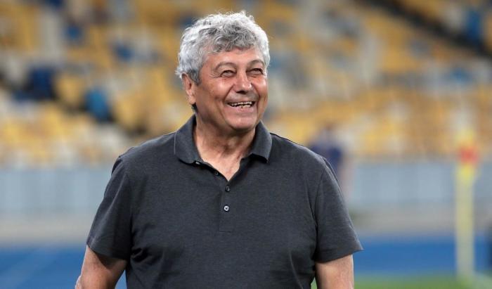 Mircea Lucescu şi Dinamo Kiev ar putea inaugura noul stadion Giuleşti