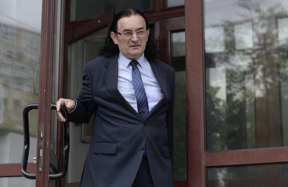"""Miron Cozma, dezvăluire şocantă: """"Am bătut toată echipa Dinamo în vestiar, pe toți"""". De la ce a pornit totul"""