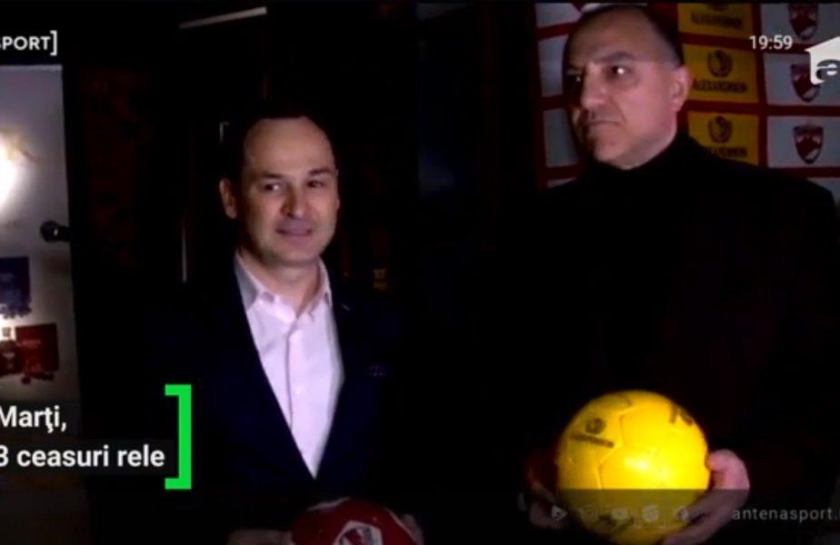 Telenovela Dinamo, fără sfârșit! Ba se vinde, ba nu!