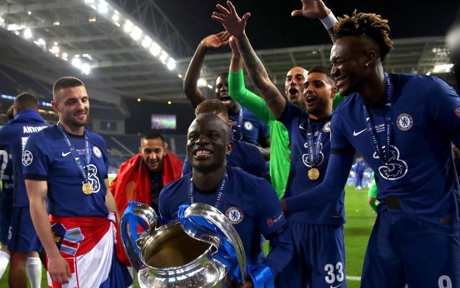 N'Golo Kante, favorit la Balonul de Aur! Evoluții stelare pentru francez în Liga Campionilor. Cum arată Top 20