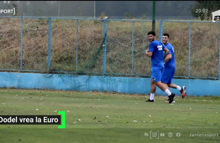 Dodel vrea la Euro