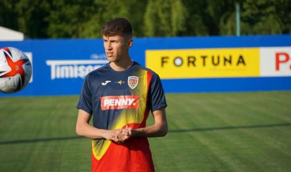 Gigi Becali și-a lăsat trei vedete de la FCSB la naționala U23