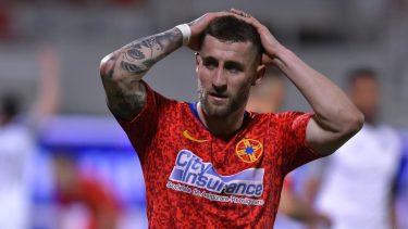 """FCSB primește o nouă lovitură! Mihai Stoica a anunțat cât va lipsi Ovidiu Popescu: """"S-a accidentat la ultima fază din antrenament!"""""""