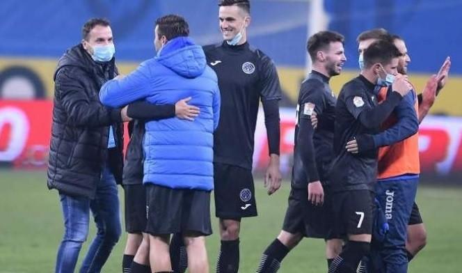"""Florin Gardoș, poze cu Salt Bae și raliu în nisip! Cum îl așteaptă pe Adi Popa la Clinceni: """"O să facem o mică Steaua"""""""
