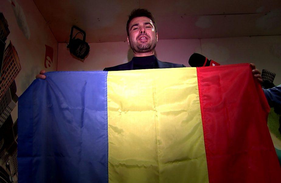 """VIDEO EXCLUSIV   Adi Mutu are planuri mari cu România U21. Şi-a spus dorinţele cu tricolorul în braţe! """"Briliantul"""" îi face concurenţă lui Rădoi"""