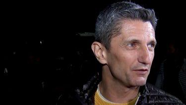 Răzvan Lucescu este liber de contract în acest moment