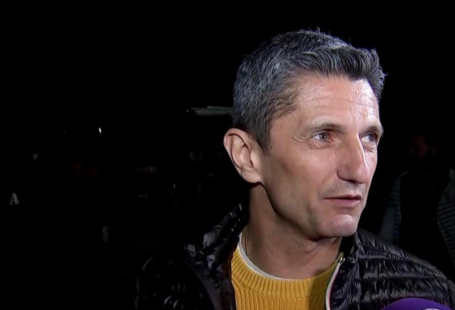 Răzvan Lucescu surprinde