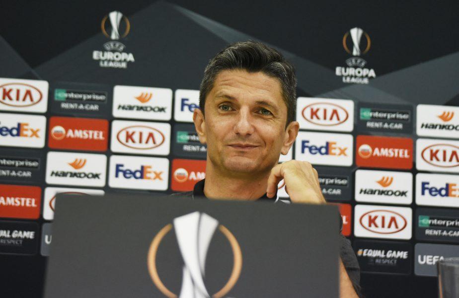 """Răzvan Lucescu regretă că nu a ajuns în Italia: """"Am avut speranţe!"""" De ce a ales-o pe PAOK Salonic"""