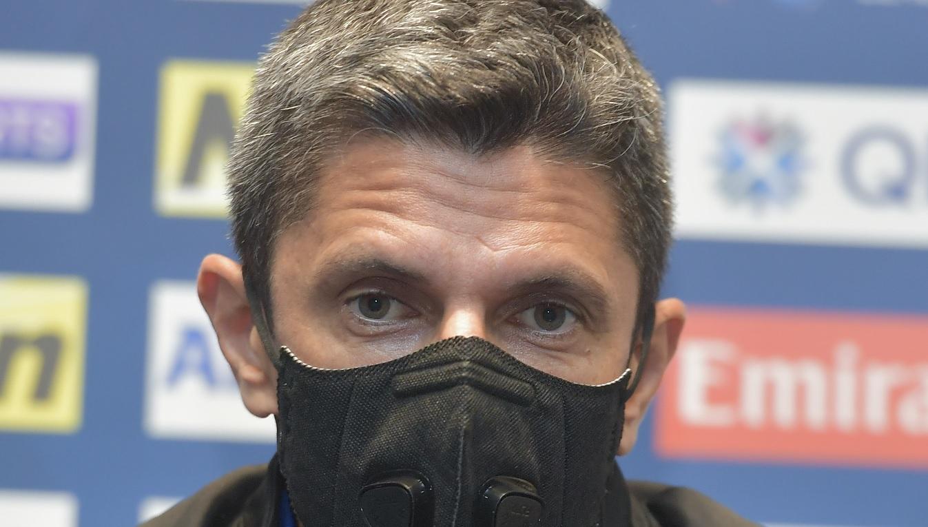 Răzvan Lucescu a revent la PAOK!
