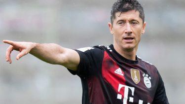 Robert Lewandowski, Bayern Munchen