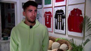 Gigi Becali, refuzat de Ronaldo de România