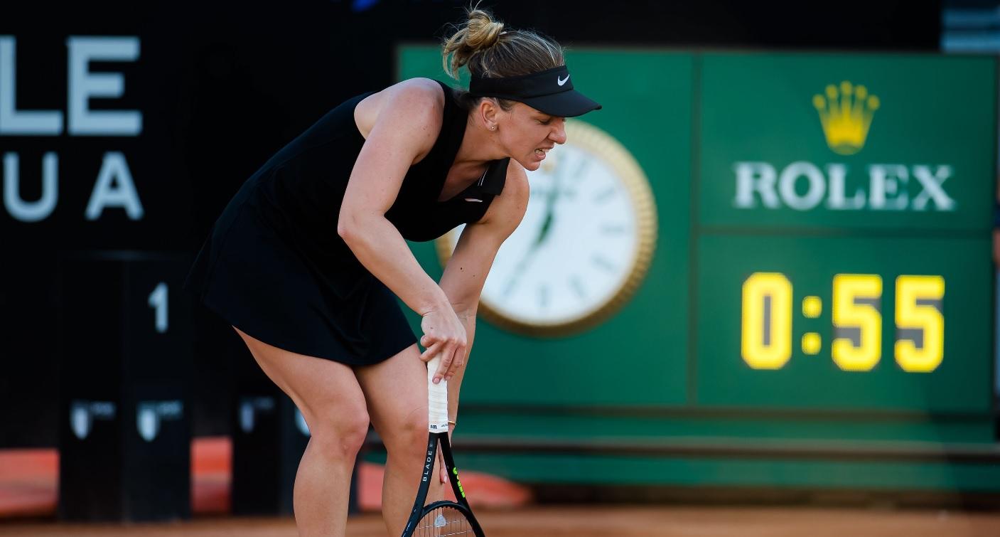 Simona Halep, cădere dezastruoasă! Pe ce loc se află în clasamentul pentru Turneul Campioanelor.