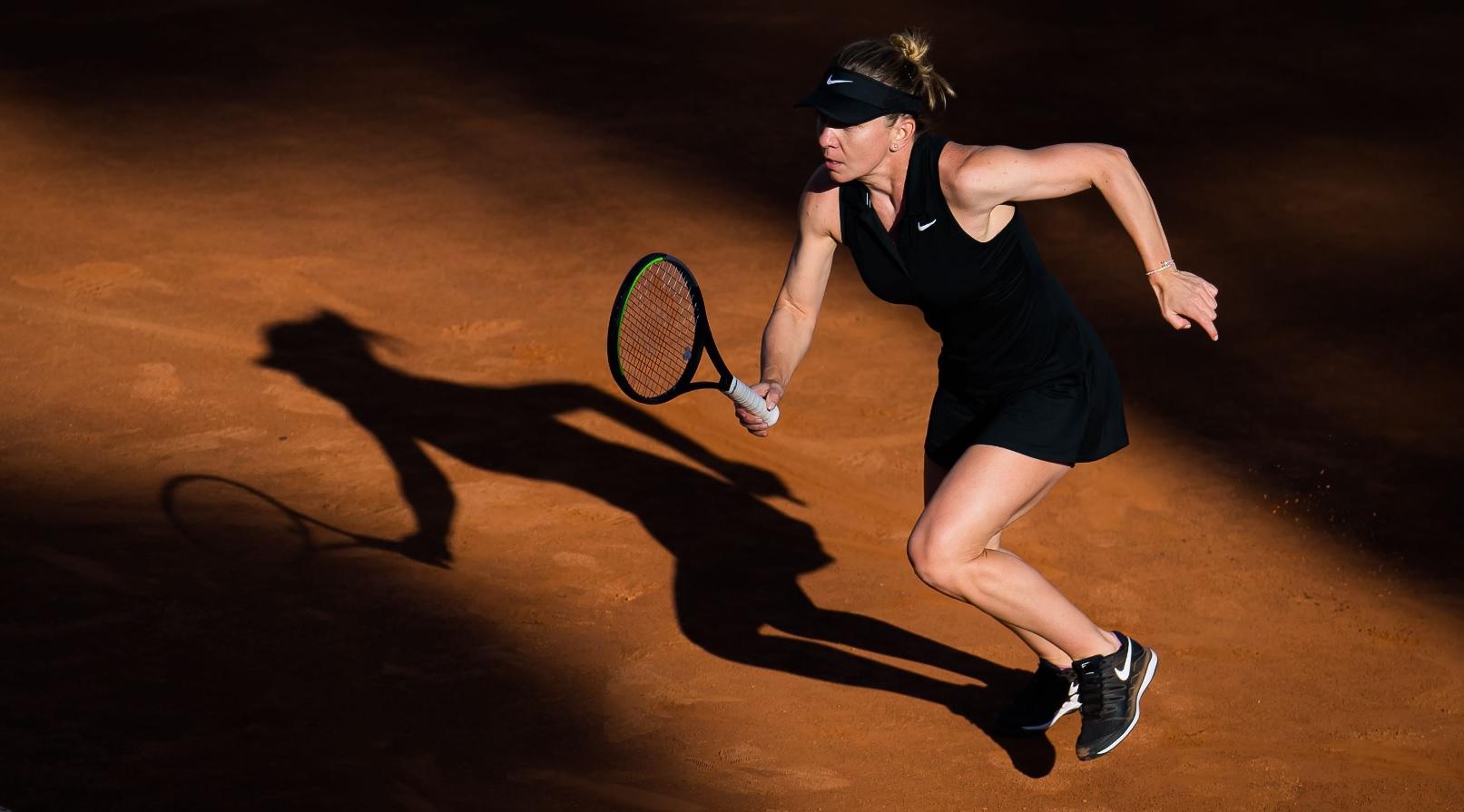 Simona Halep se menţine pe locul 3 WTA