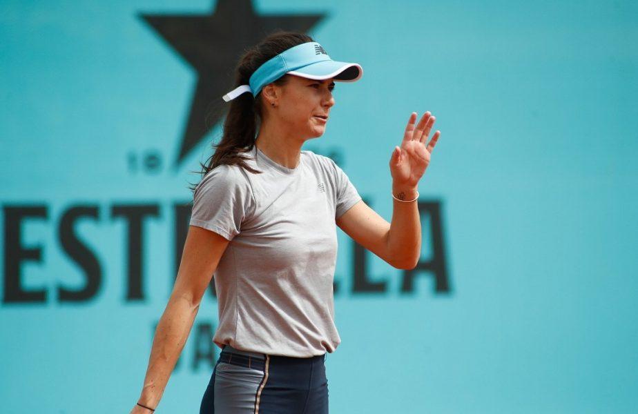 Sorana Cîrstea, salt important în clasamentul WTA după ce a jucat finala la Strasbourg. Pe ce loc au ajuns Simona Halep şi celelalte românce!