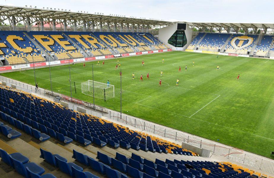 Biletele la finala Cupei României se vor vinde numai online. Detalii de ultimă oră pentru fani