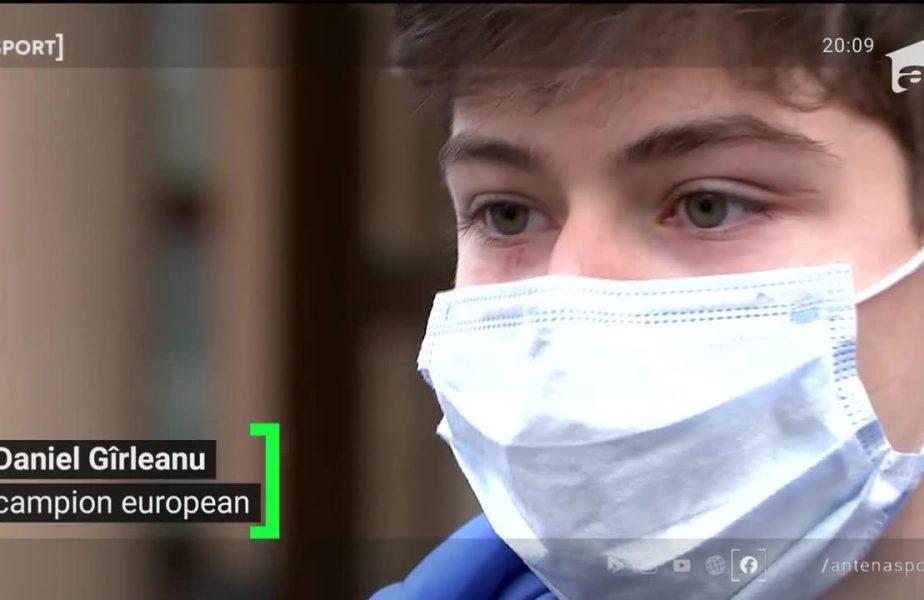 Puştii României din ring, zece medalii la europene