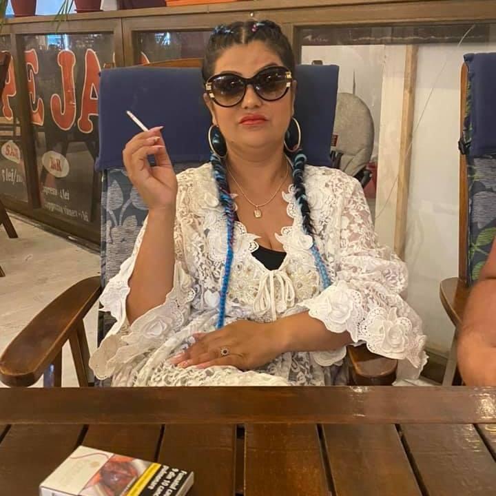 Ramona Iulia Bărbuţ a moştenit milioane de euro