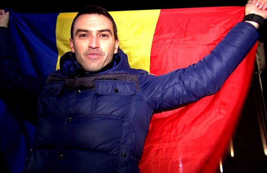"""Ovidiu Haţegan a fost """"la centru"""" în şocul serii din Champions League. Şahtior a răpus-o pe Real Madrid! Mesajul arbitrului român"""