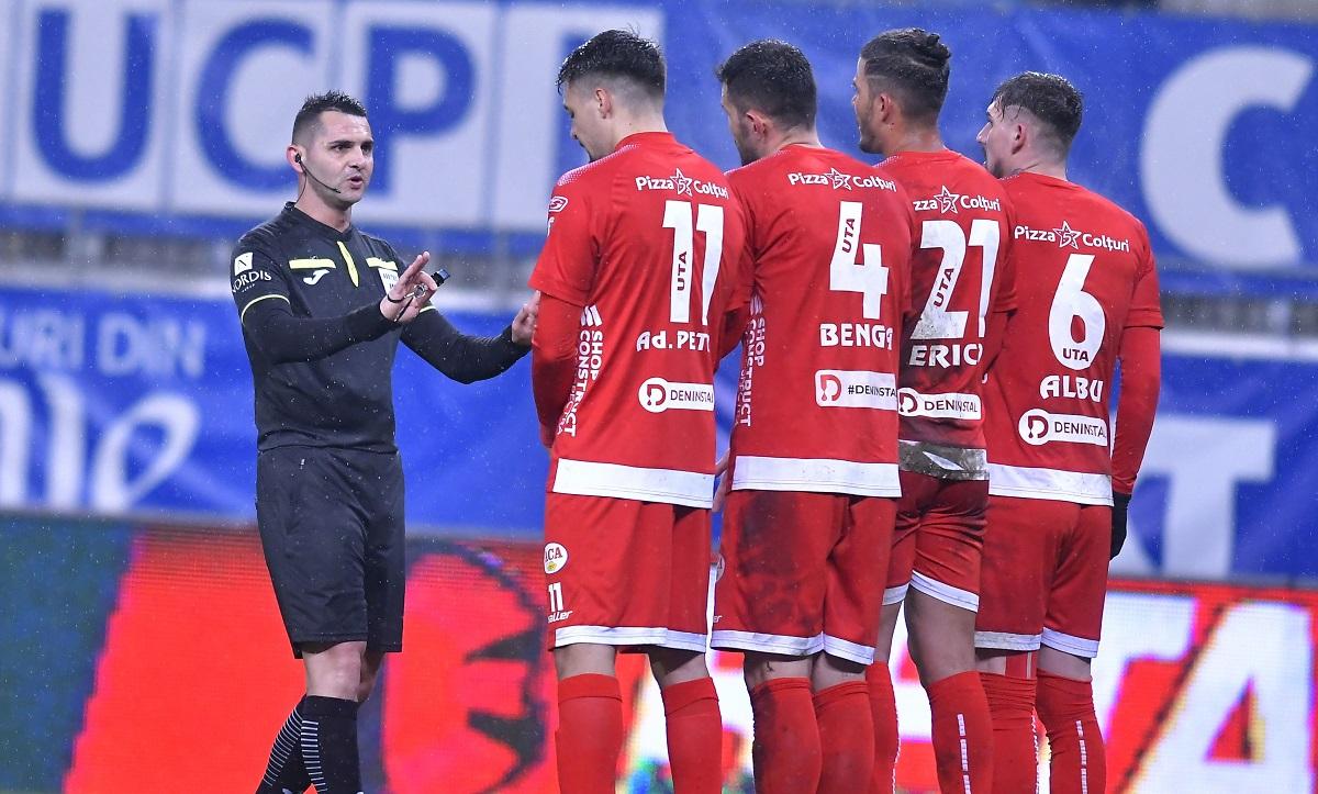 Astra visează să ia locul lui UTA în Liga 1