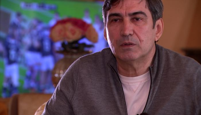 Victor Piturcă, într-un interviu pentru AntenaSport