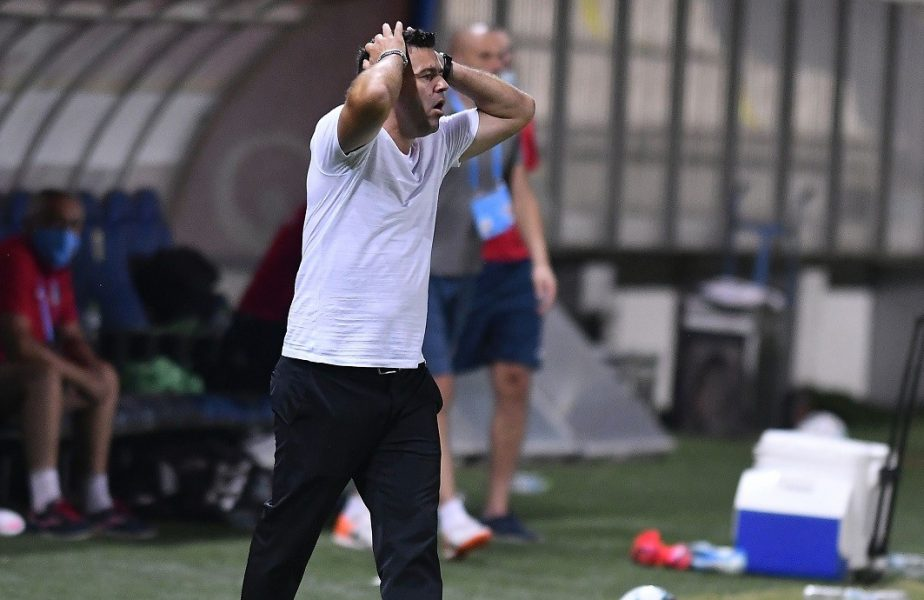 """VIDEO EXCLUSIV   Dinamo, capăt de linie pentru Contra. """"Nu mai există cale de împăcare, e un mediu toxic"""". Guriță a vorbit despre toate problemele de la echipă"""