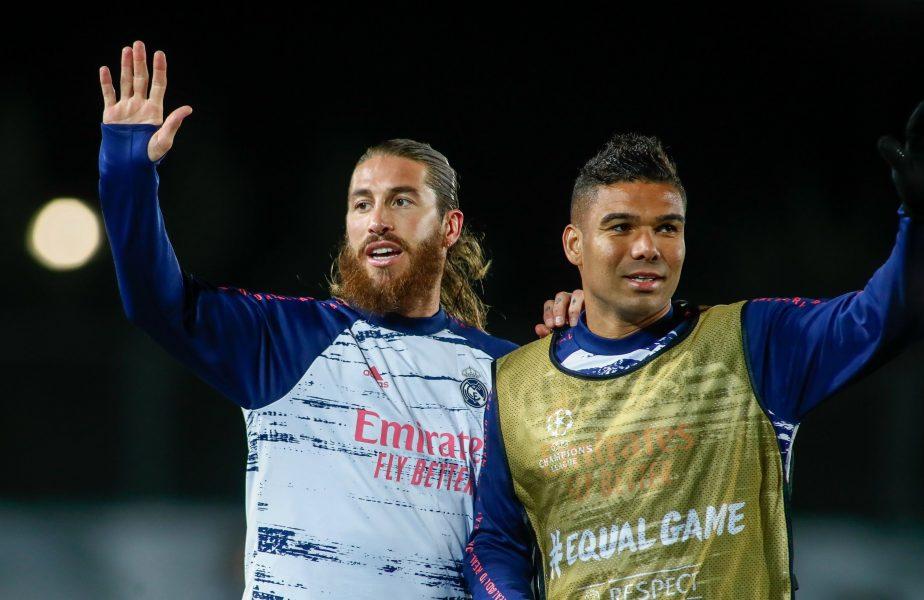 Messi la City si Sergio Ramos la PSG. Sunt bombele finalului de an