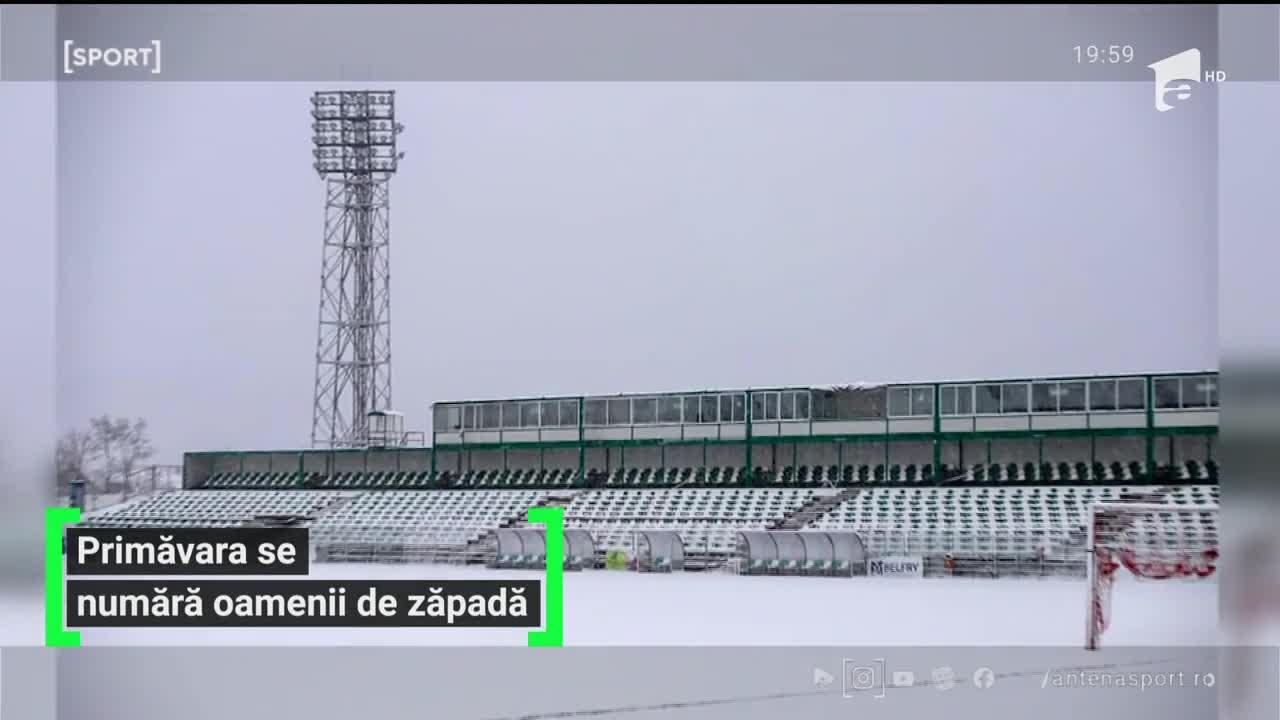 FCSB merge la Sepsi si s-ar putea trezi cu tribunele pline!