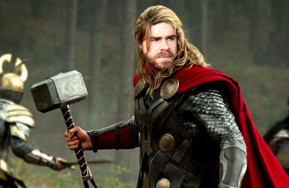 Thor de România va sta în calea lui Superman Haaland
