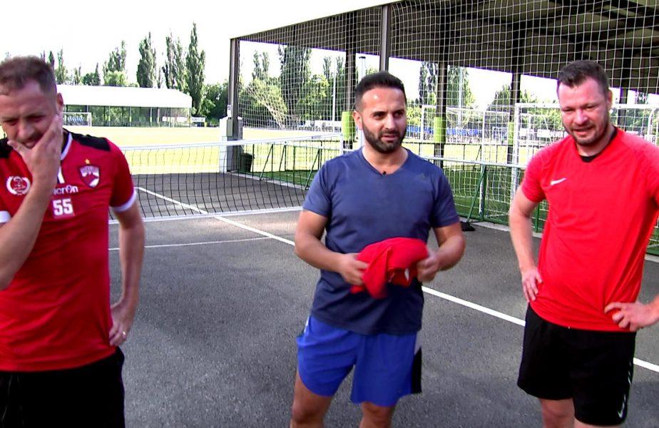 VIDEO   Dinamo a câştigat deja derby-ul cu FCSB. Pulhac şi Marius Niculae, victorie de senzaţie în faţa rivalilor