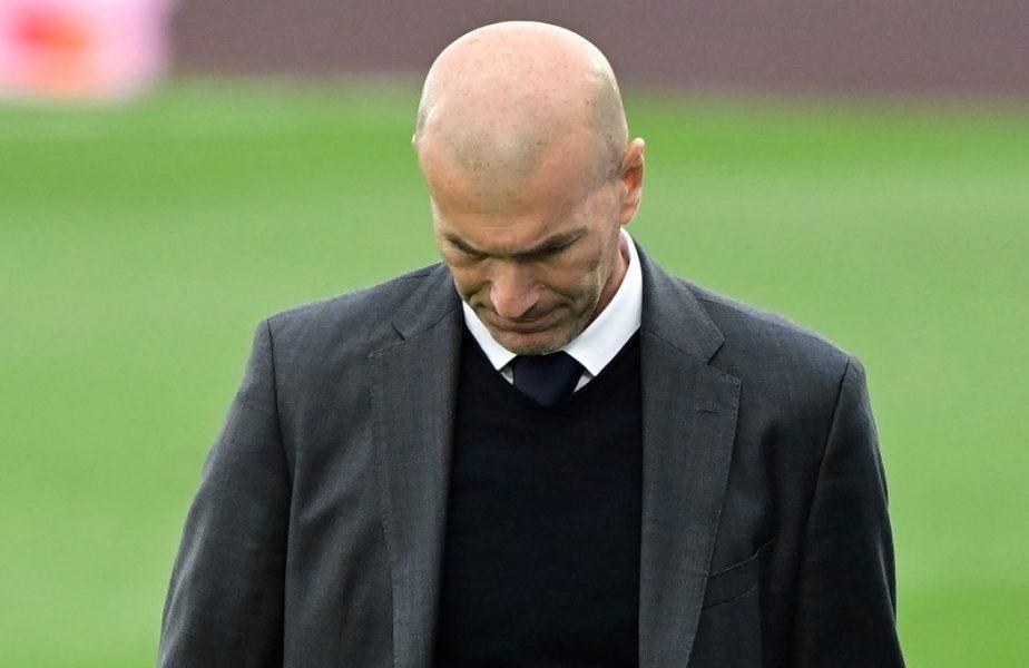 Zinedine Zidane a rupt tăcerea! Motivele reale ale despărțirii de Real Madrid. Ce spune de relația cu Florentino Perez