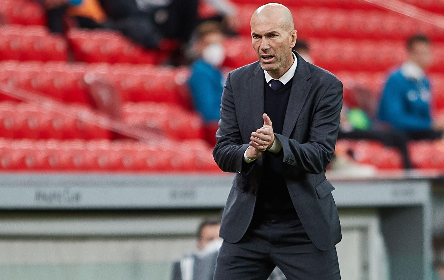 Real Madrid a dat prima lovitură! Întăriri pentru Zidane