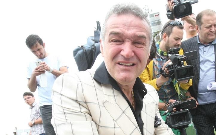 """Locul în care Gigi Becali nu va merge niciodată! Omul de afaceri se teme să nu fie răpit: """"E foarte periculos!"""""""