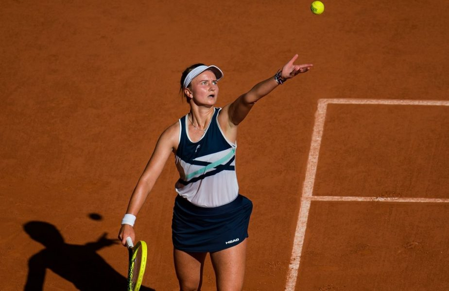 Roland Garros 2021 | Barbora Krejcikova – Anastasia Pavlyuchenkova, marea finală de la Paris! Cehoaica a învins-o dramatic pe Maria Sakkari, după 9-7 în decisiv și 5 mingi de meci