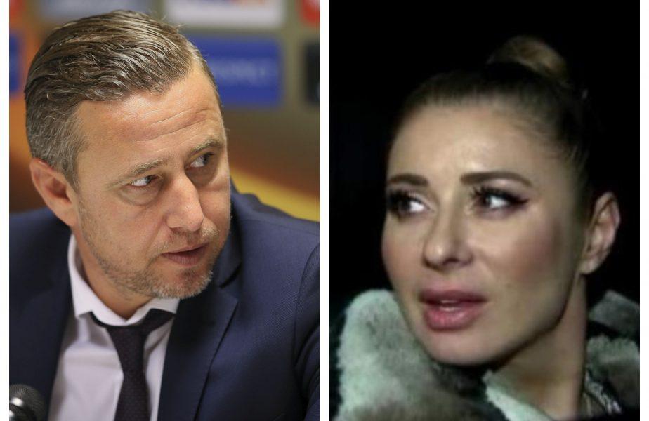 """Ce făcea Anamaria Prodan în timp ce Laurenţiu Reghecampf se distra în Delta Dunării alături de două tinere """"botoxate"""""""