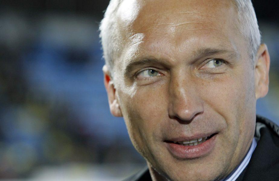 """Oleg Protasov, declarație măgulitoare: """"Iubesc Steaua, iubesc România!"""" Tehnicianul a asistat la Austria – Ucraina"""