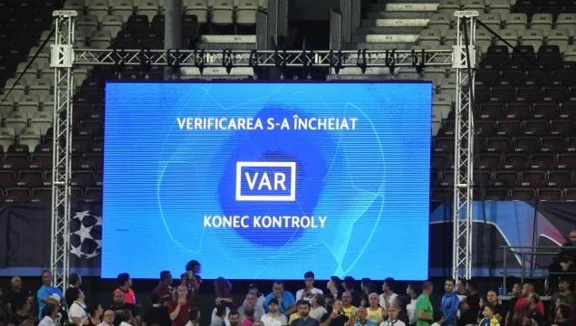 """Gino Iorgulescu, anunţ de ultimă oră despre VAR în Liga 1! """"Nu sunt pregătiţi arbitrii"""""""