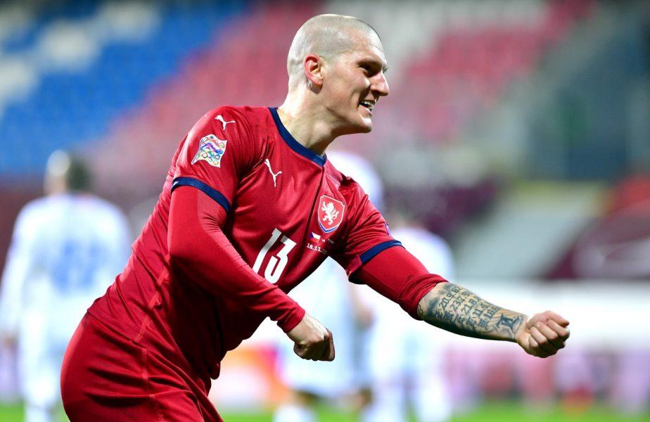 Final de telenovelă. Zdenek Ondrasek va semna cu FCSB! Suma pe care o plăteşte Gigi Becali pentru transferul atacantului