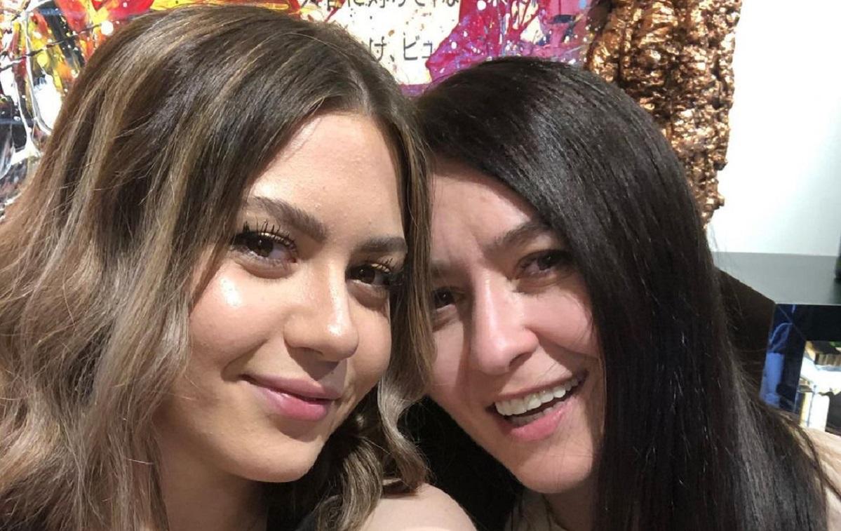 Fiica lui Ilie Năstase, apariţie răvăşitoare la balul de absolvire