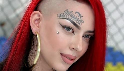 Ce însemnătate are tatuajul Alexandrei