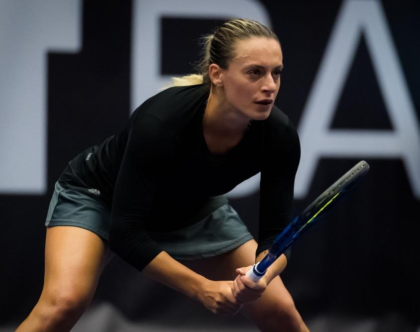 Roland Garros 2021 | Ana Bogdan – Paula Badosa 6-2, 6-7, 4-6. Românca, eliminată dramatic la Paris. A ratat o minge de meci