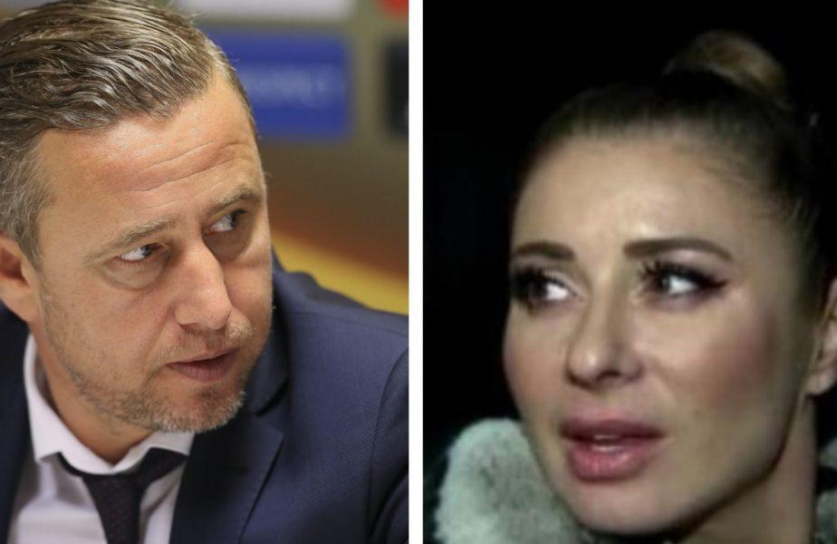 Anamaria Prodan, reacţie furioasă din cauza presupuselor amante ale soţului ei! Anunţ ferm despre divorţul de Reghecampf
