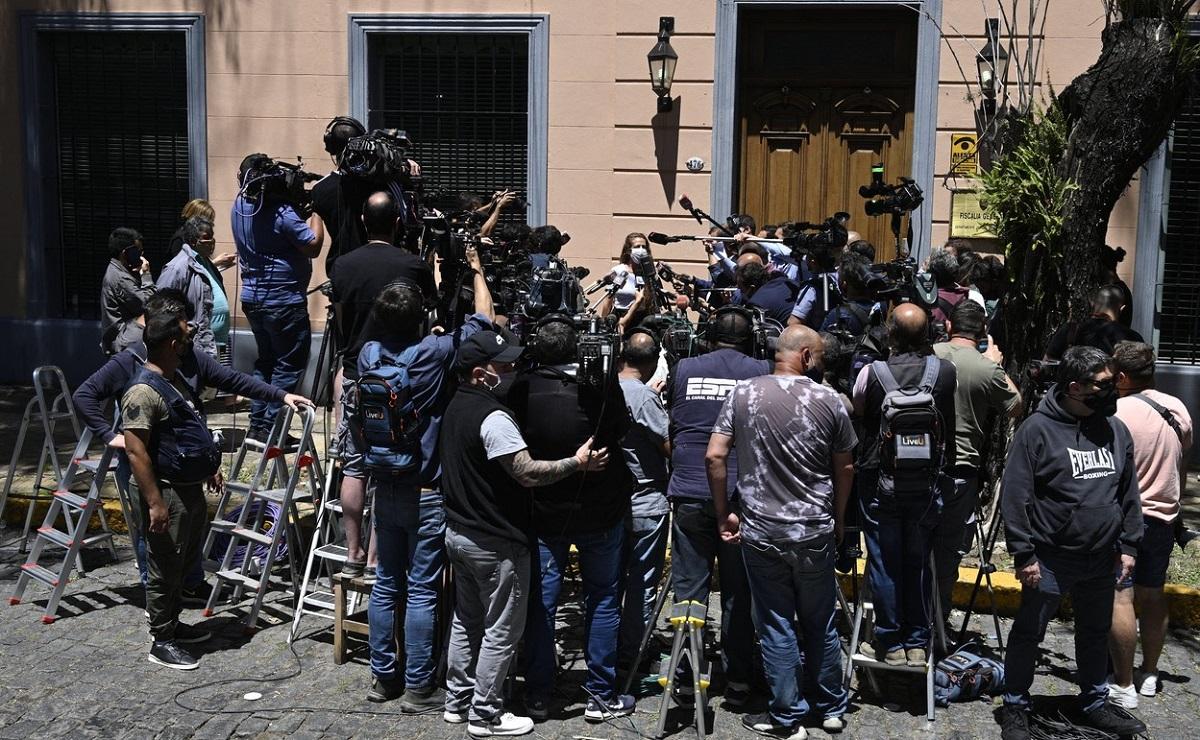Continuă ancheta în cazul morţii lui Diego Maradona
