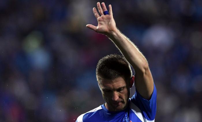 """""""Mulţumim, Andrei Cristea!"""" Atacantul în vârstă de 37 de ani s-a despărţit de Poli Iaşi şi a semnat cu o echipă din Liga 1"""