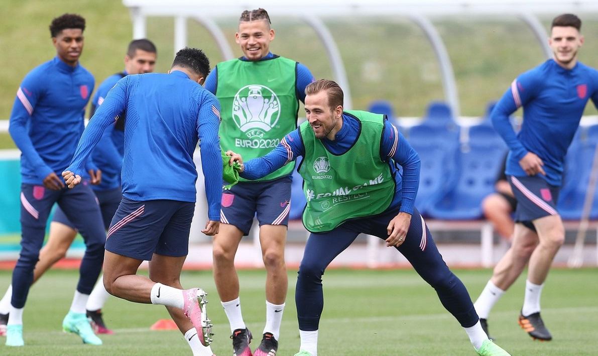 Anglia - Croația se joacă duminică de la ora 16:00