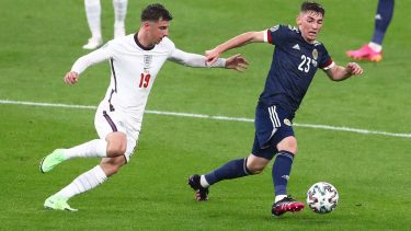 Euro 2020 | Anglia – Scoţia 0-0. Scoțienii ies la atac! Mings a scos mingea lui Dykes de pe liniția porții